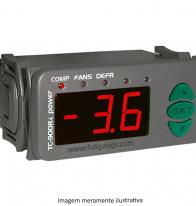 TC 900 RI Clock Power Full Gauge - Controlador de temperatura