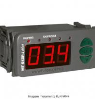 MT 512 RI Plus Full Gauge - Controlador de temperatura
